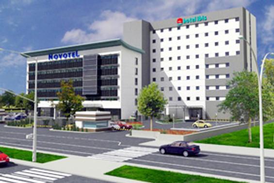 Novotel ve İbis Otel, Kayseri'de hizmete hazır