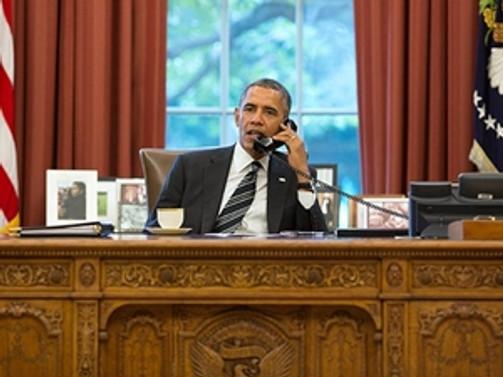 Obama: Amerikan halkı acınızı paylaşıyor