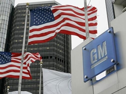 General Motors 117 bin aracını geri çağırdı