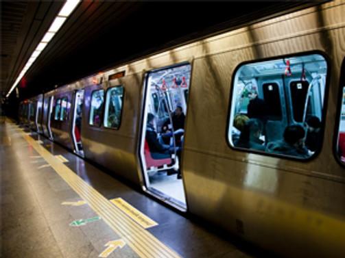 Toplu ulaşımla Çin ve ABD nüfusu kadar yolcu taşındı