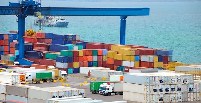 7 aylık ihracat 84.4 milyar dolar