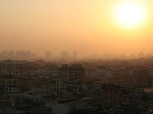 Çin'de çevreyi kirleten fabrikaya rekor ceza