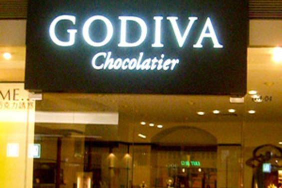 Godiva'nın Brüksel fabrikası grevde