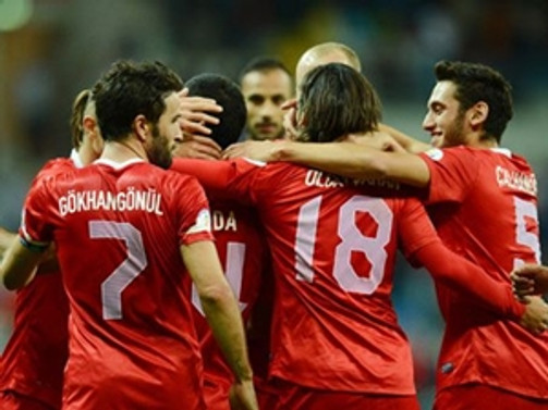 Türkiye-Kazakistan maçı biletleri satışa çıktı