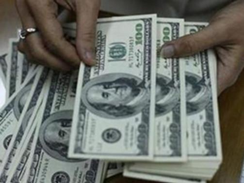 Hazine garantili dış borç stoku 10.7 milyar $