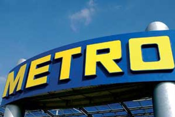 Metro, 16. mağazasını Bursa'da açtı