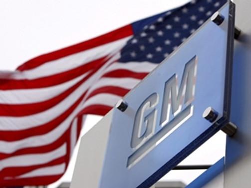 GM kazazedelere en az 400 milyon dolar tazminat ödeyecek