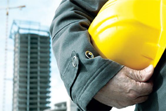 Girişimciler, inşaat sektörüne koştu