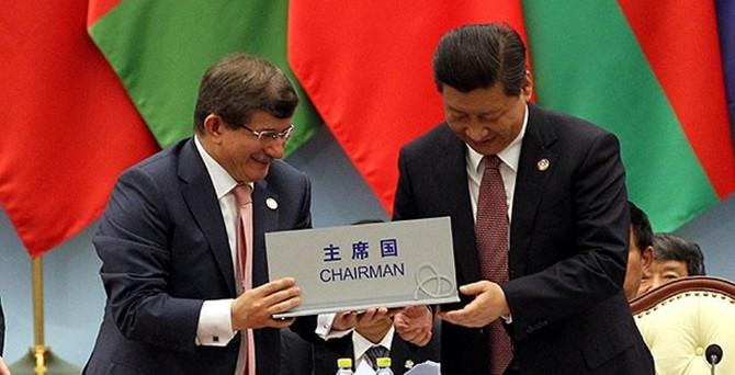 Asya İşbirliği Zirvesi başladı
