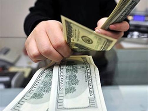 Dolar 2.18'in üzerine çıktı
