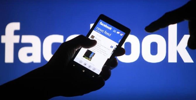 'Facebook'um çalındı' devri sona eriyor