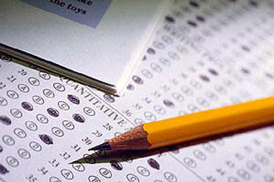 Yabancı Dil Sınavı yapıldı
