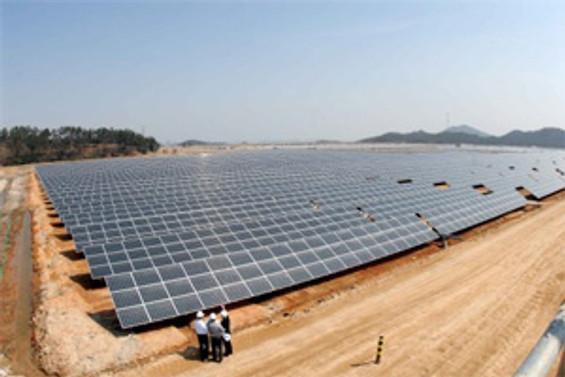 Anel Enerji güneş paneli satacak