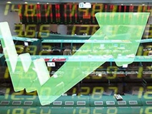 Borsa günü yüzde 1,17 yükselişle kapattı