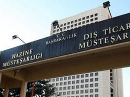 Hazine 982,4 milyon lira borçlandı