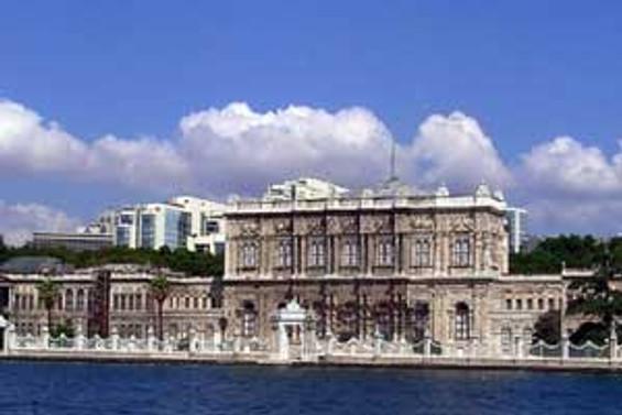 Sinpaş'ın yeni projesine saraylar ilham verdi