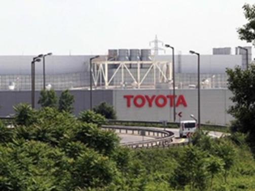 Toyota, 430 bin 500 aracını geri çağırıyor