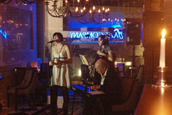İstanbul'un büyüsü 'jazz'a ilham oluyor