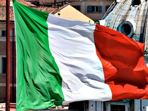 İtalya'dan IKBY'ye silah yardımına onay