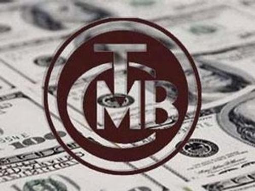 MB rezervleri 1.8 milyar dolar arttı