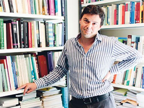 Piketty: Avrupa'da durum felaket