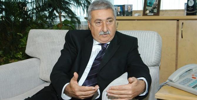 TESK Başkanı: Piyasa kuralları hayata geçirilmeli
