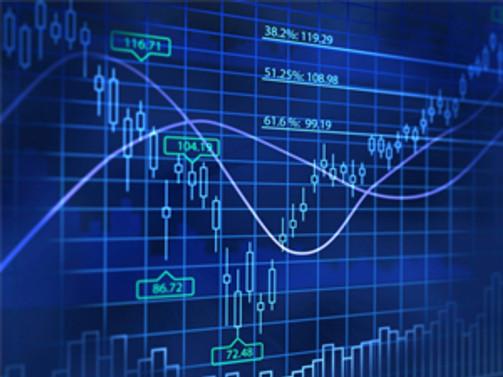 Borsa, ilk yarıda  596 puan arttı
