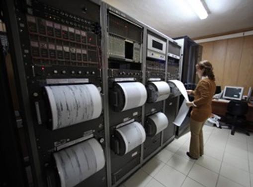 Burdur'da 4.8'lik deprem