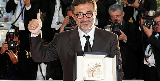 Nuri Bilge Ceylan, Venedik Film Festivali'nde jüri üyesi