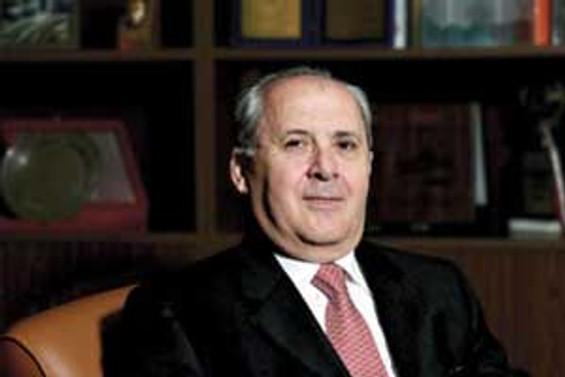 Gama Yönetim Kurulu Başkanı Ergil Ersü oldu