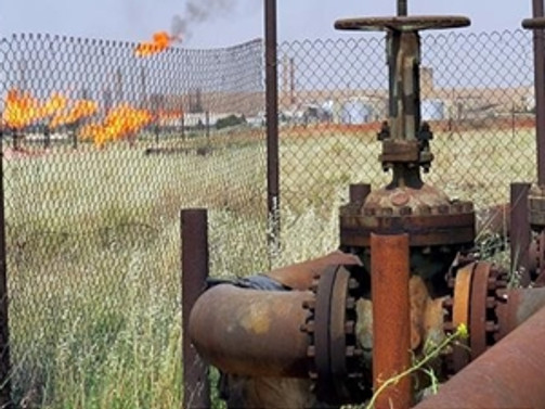 ABD'nin ham petrol ihracı gündemde