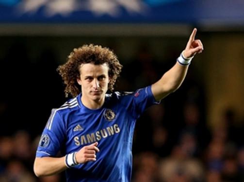 David Luiz PSG yolcusu