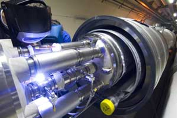 Atom çekirdekleri armut şeklinde