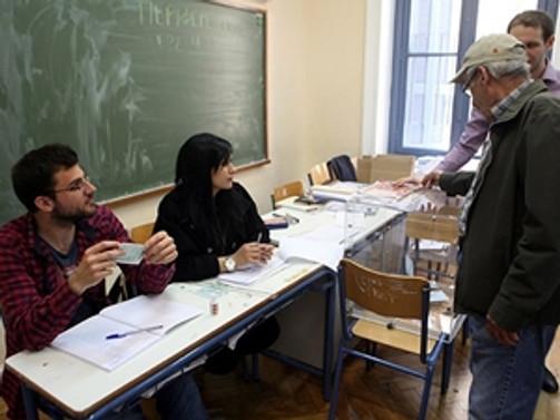 Türk azınlık 3 belediye başkanı seçti