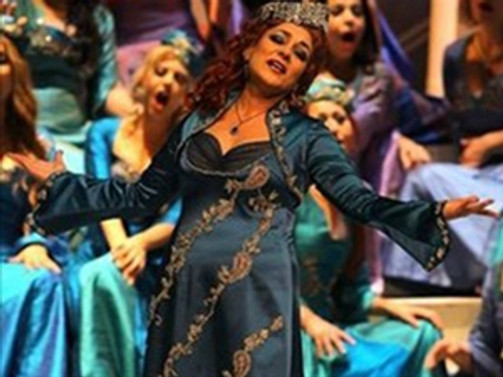 Uluslararası İstanbul Opera Festivali başlıyor
