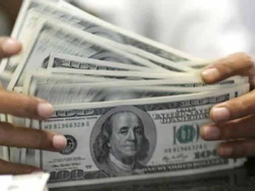 Dolar ABD verisiyle yükseldi