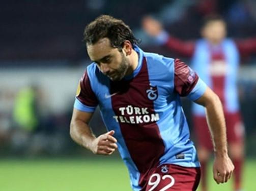 Galatasaray Olcan'a resmen talip