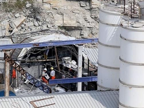 Soma Madencilik'in işlettiği ocakta faaliyetler durduruldu
