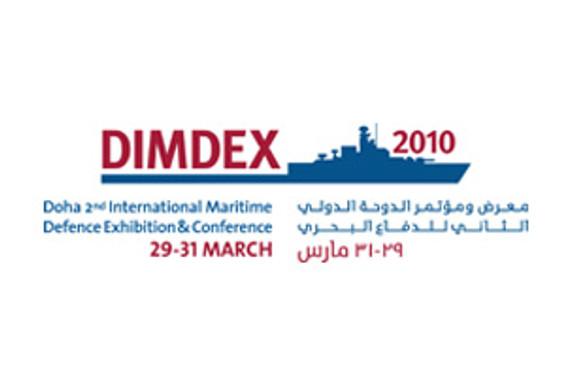 DIMDEX Fuarı'na Türkiye'den 16 firma katılacak