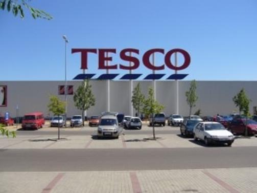 Tesco'nun CEO'su görevini bırakacak
