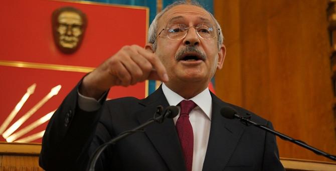TÜRGEV'den Kılıçdaroğlu'na 100 bin liralık tazminat davası