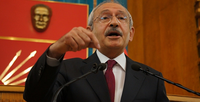 CHP milletvekili listesini kesinleştirdi