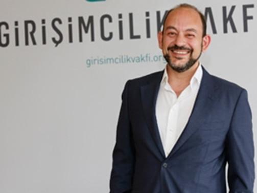 Türkiye Girişimcilik Vakfı kuruldu
