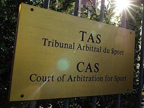 Fenerbahçe, CAS kararını İsviçre Federal Mahkemesi'ne taşıdı