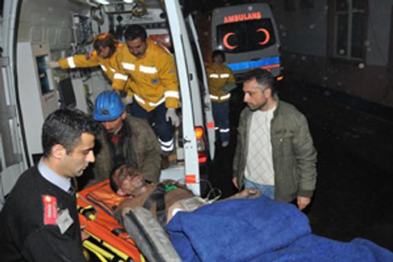 Kömür ocağında göçük: 1 işçi öldü