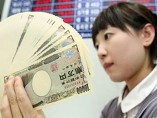 Japonya en büyük kreditör