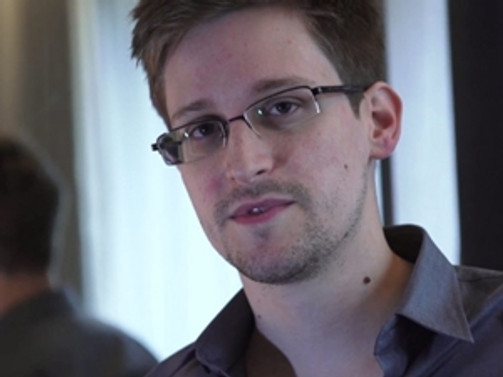 Rusya'dan Snowden'a üç yıllık ikamet izni
