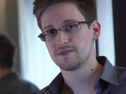 Snowden'dan casusluk itirafı