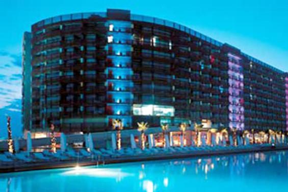 Kış döneminde açık otel sayısı arttı