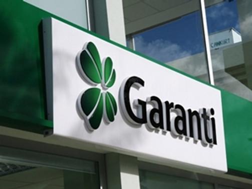 """Garanti, """"En İyi Proje Finansman Kurumu"""" seçildi"""